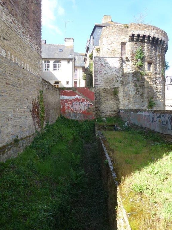 Rennes / Portes Mordelaises