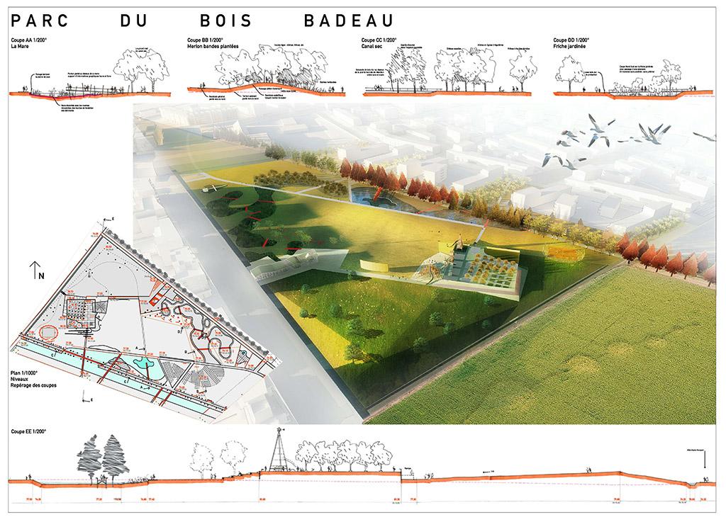 Parc du bois Badeau (1)