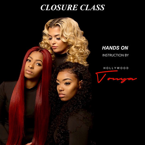 Hands On Closure Class