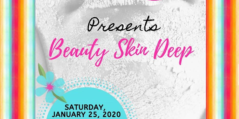 Beauty Skin Deep