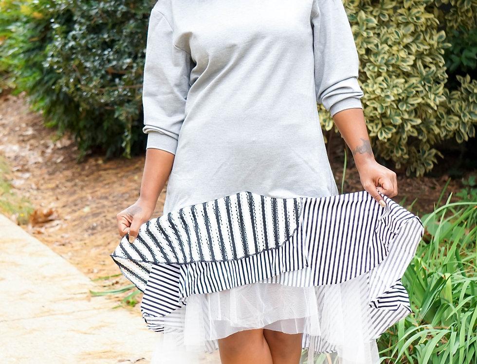 CARRIE FEVER  DRESS