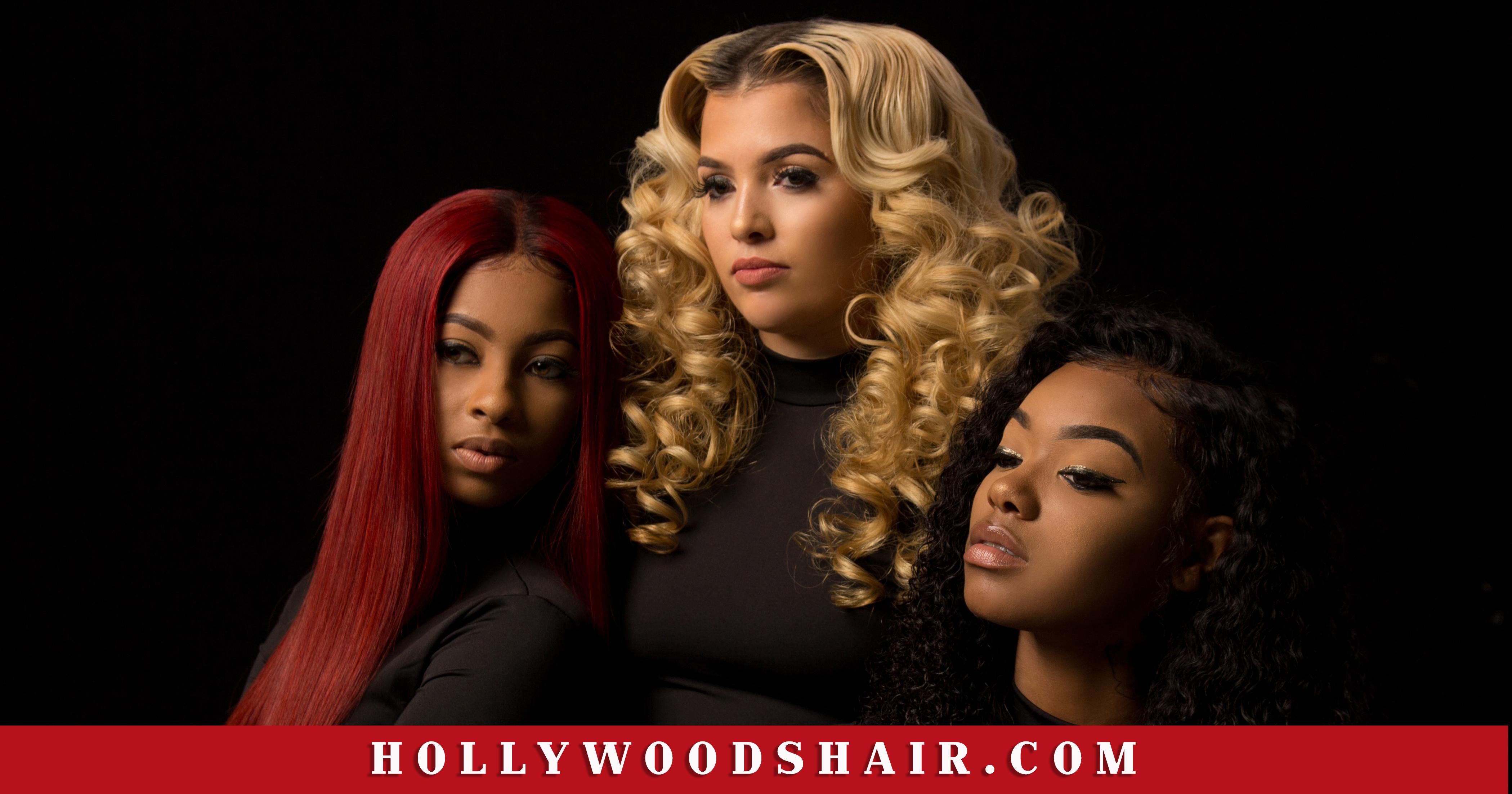 Hollywoods Hair Hollywood Studios