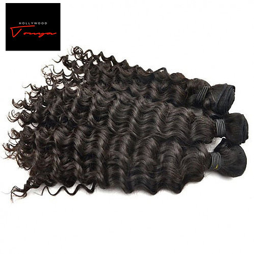 Black Label Brazilian Deep Wave bundles