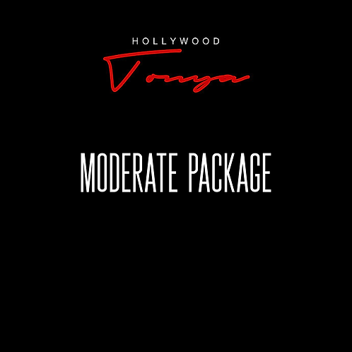SILVER LABEL MODERATE PACKAGE