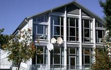 Fraunhofer IIS/EAS Firmensitz