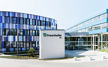 Fraunhofer IOF Headquarter