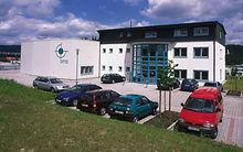 OTTO Vision Technology GmbH Hauptgebäude