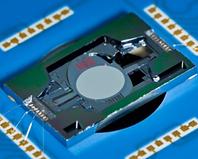 Fraunhofer IPMS MEMS Sensor
