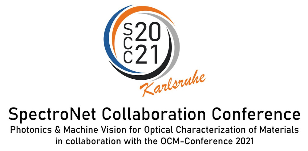 SpectroNet Collaboration Conference 2020 SCC2020 Jena online
