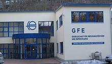 GFE - Gesellschaft für Fertigungstechnik und Entwicklung e.V. Firmensitz