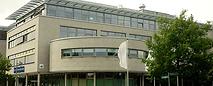 EPIGAP Optronic Firmensitz