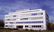 LMI Technologies Firmensitz