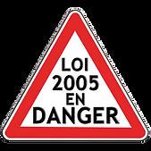 Loi 2005 en danger1.png