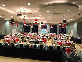 Events at the Kane Center, Fundraisers venues, birthday venues, Sweet 16 birthya venues, Dinner party venues, Banqyuet halls in stuart, banquet halls in Martin County