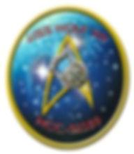 USS Wolf 359 logo