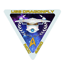 USS Dragonfly logo