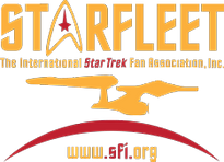 STARFLEET International logo