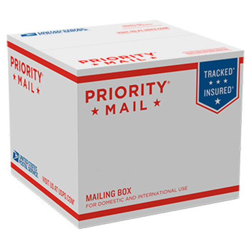 Envio Priority Mail dentro USA