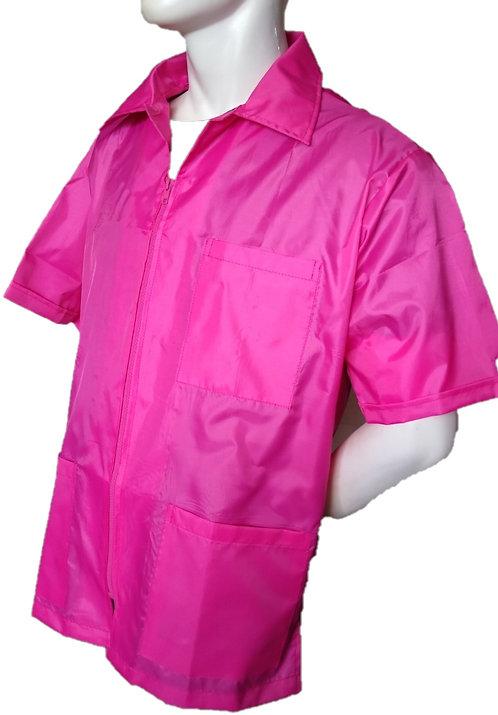 Hot Pink Repellent Barber Cosmetologist Groomer