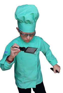 set mint aqua chefskin 2