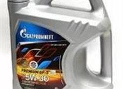 GAZPROMNEFT Premium GF-5 5W-30 4л.