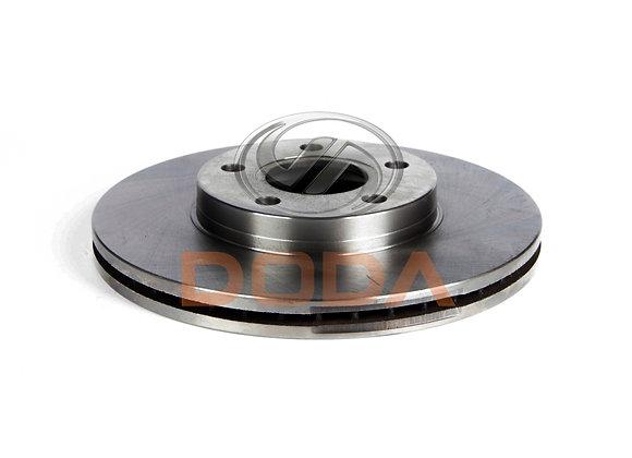 1070100006 DODA тормозные диски перед