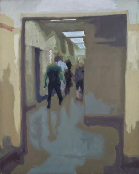Hallway Chimeras