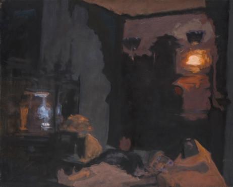Dubuque Interior