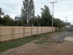 Fencing Repairs/Replacement