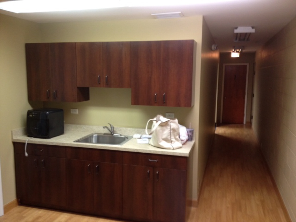 Kitchen Cabinetry Replacement