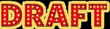 Draft Bar Chiago Logo