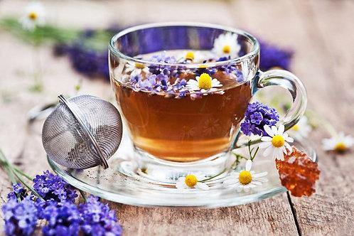Собери свой уникальный чай