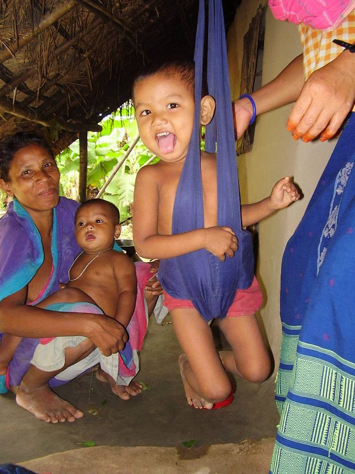 Semita Shares Her Village Programme Experiences