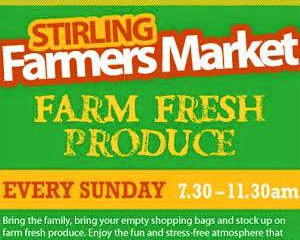 Stirling Farmers' Market