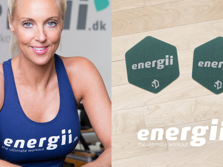 THE PERFECT ENERGII SUMMER KIT
