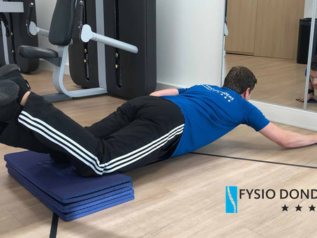 6-DIRECTIONS AND SPORT REHABILITATION