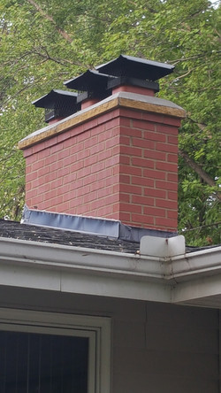 Brick Chimneys (10)