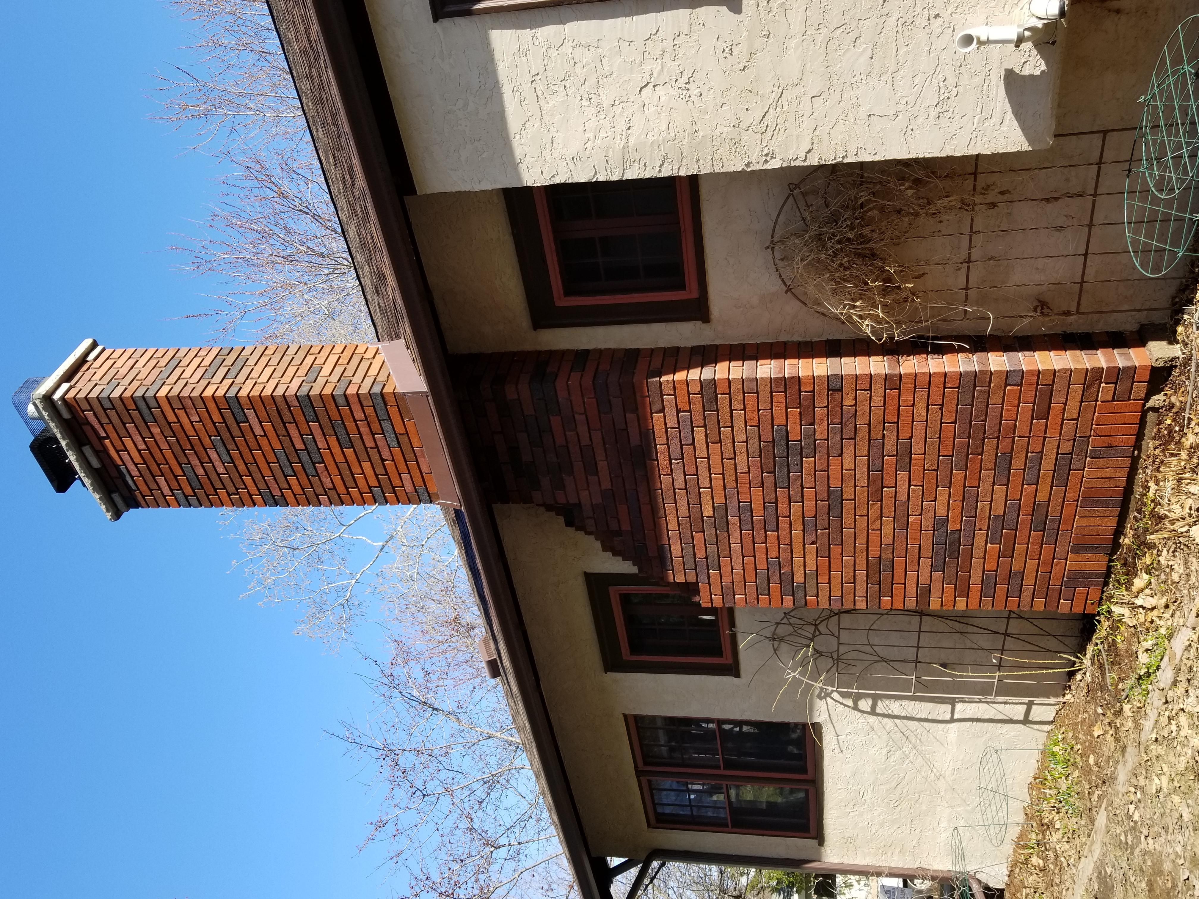 Brick Chimneys (24)