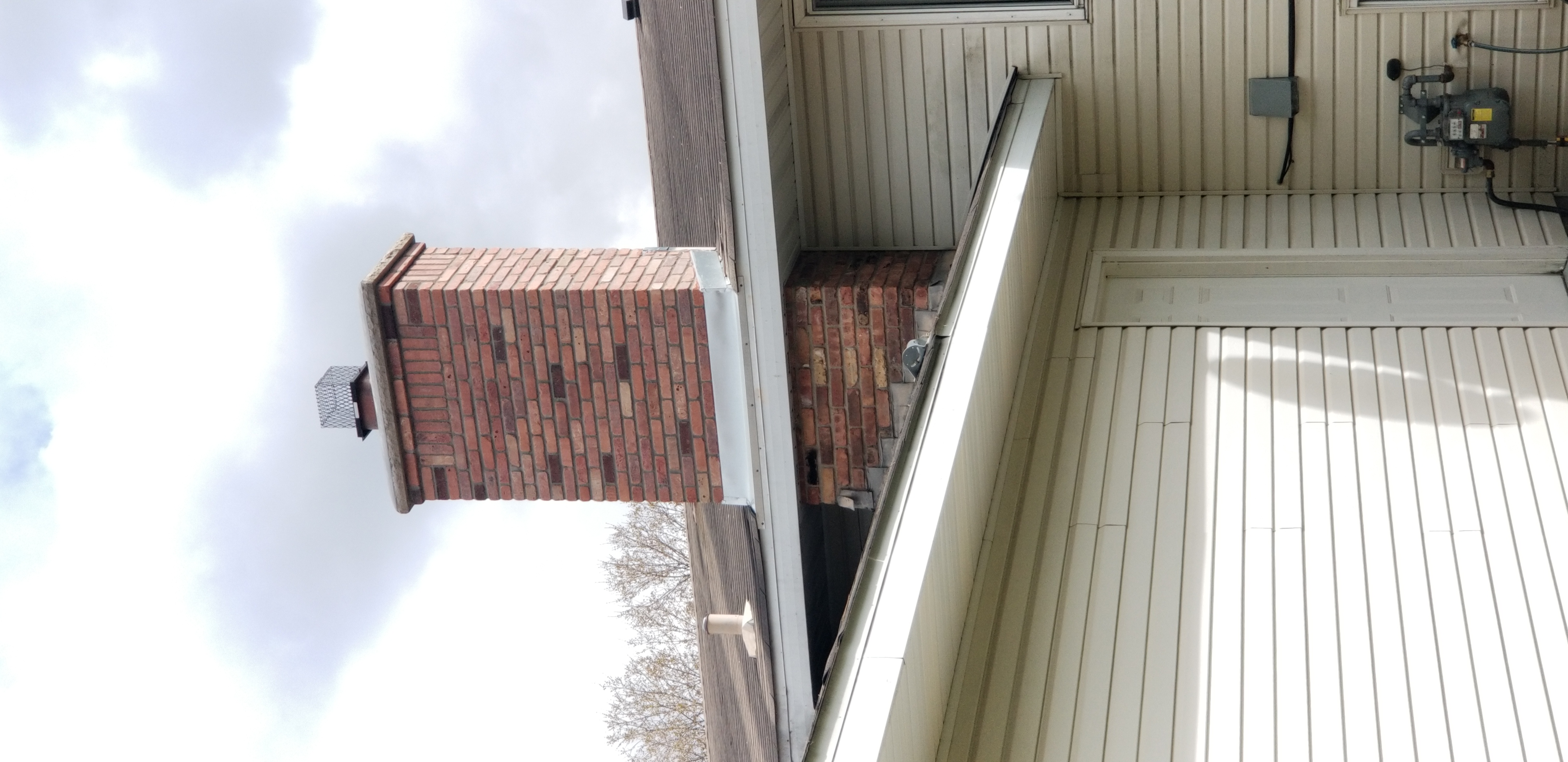 Brick chimneys (66)