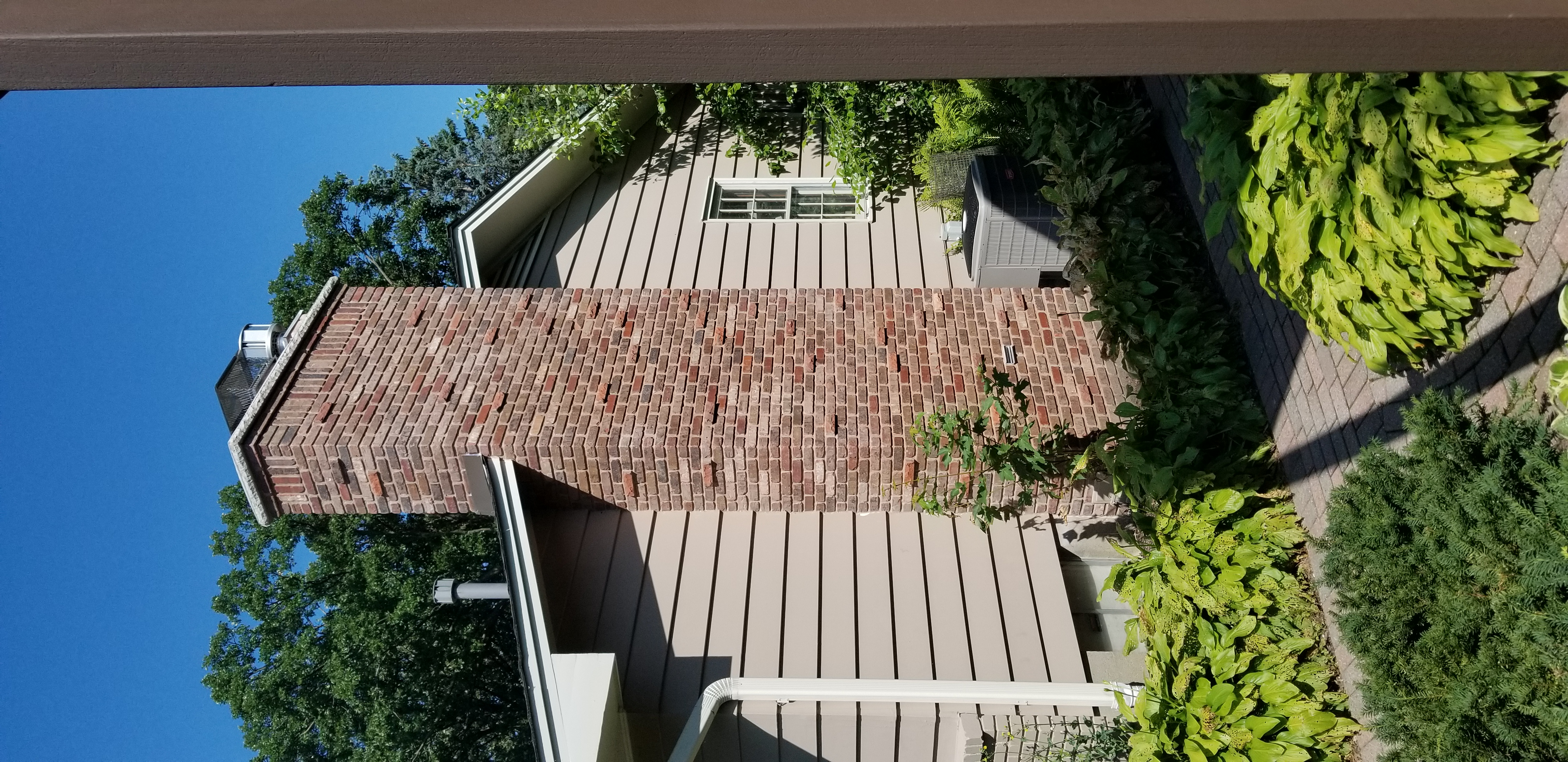 Brick chimneys (73)