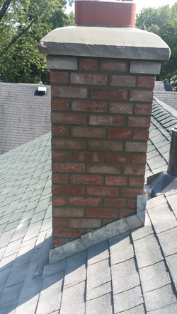 Brick Chimneys (1)