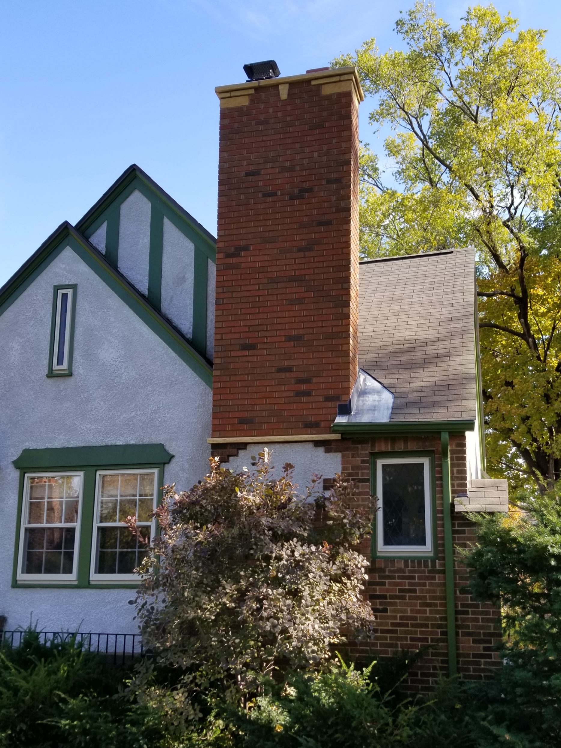 Brick Chimneys (40)