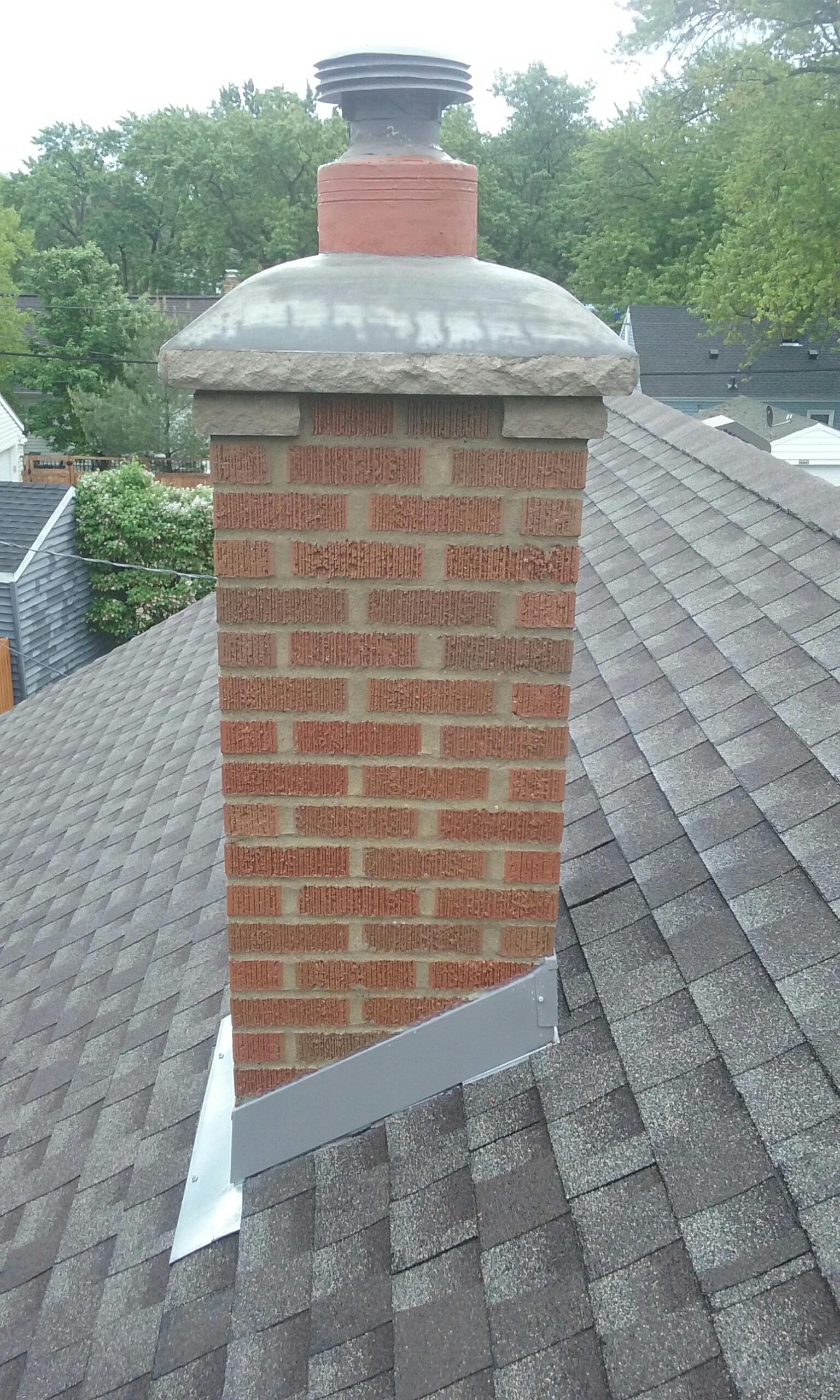 Brick Chimneys (1)