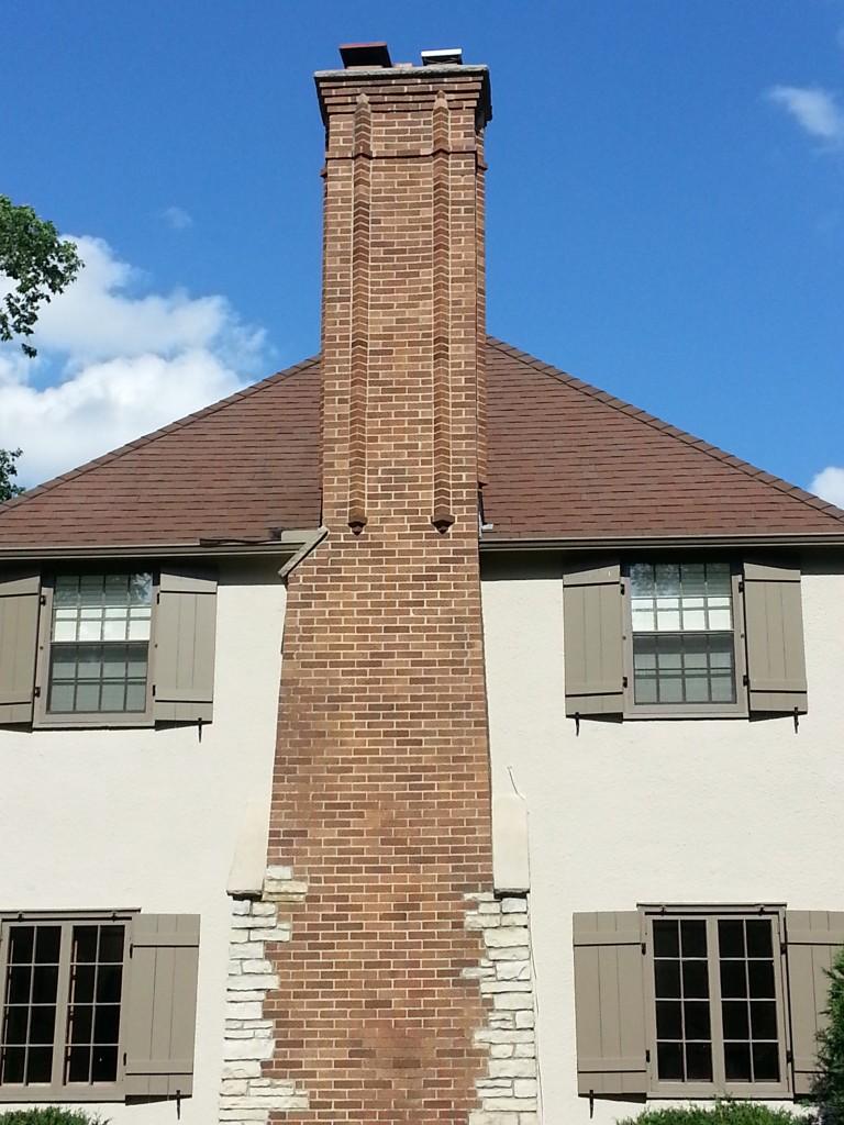 Brick Chimneys (4)