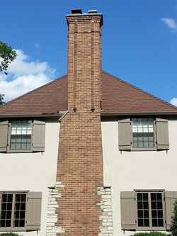 Brick Chimneys (4)
