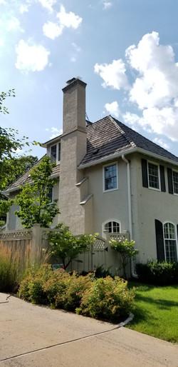 Stucco Chimney (3)