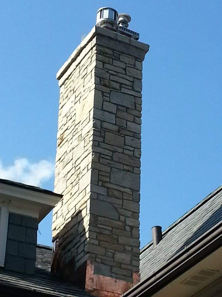 Stone Chimneys (4)