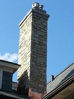 Stone Chimneys (4)