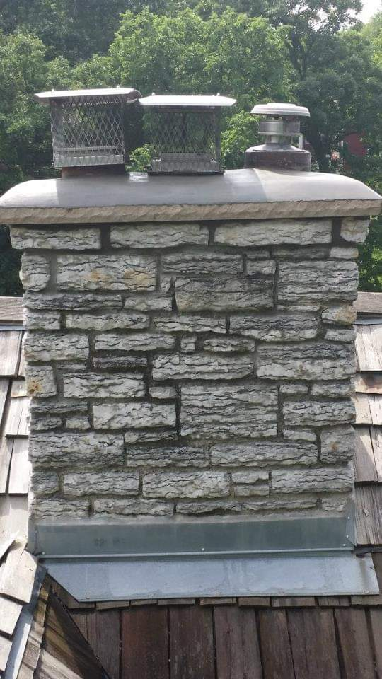 Stone Chimneys (5)