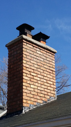 Brick Chimneys (5)